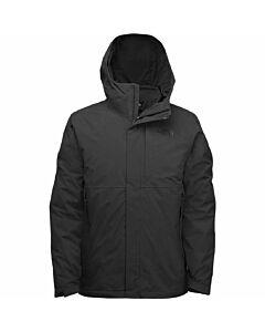The North Face Carto Triclimate Jacket Men's- Asphalt Grey