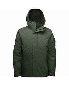 The North Face Carto Triclimate Jacket Men's- Thyme