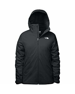 The North Face Carto Triclimate Jacket Women's- TNF Black