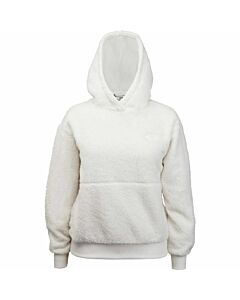 The North Face Dunraven P/O Hoodie Women's- Gardenia White