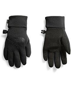 The North Face E-Tip Glove Kids- TNF Black