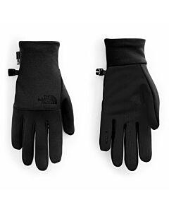 The North Face Etip Glove Men's- TNF Black