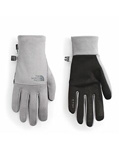 The North Face Etip Glove Women's- TNF Medium Grey Heather