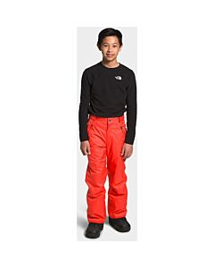 The North Face Freedom Insulated Pant Boy's- Flare