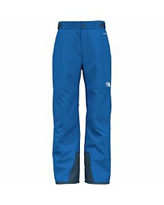 The North Face Freedom Insulated Pant Boy's- Hero Blue