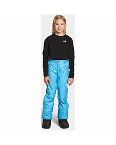The North Face Freedom Insulated Pant Girl's- Ethereal