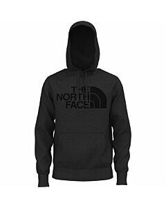 The North Face Half Dome P/O Hoodie Men's- TNF Black/ TNF Black