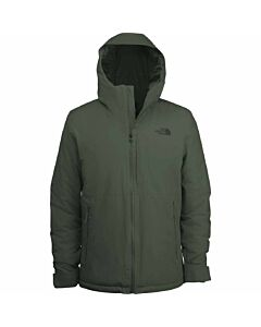 The North Face Inlux Insulated Jacket Men's- Thyme