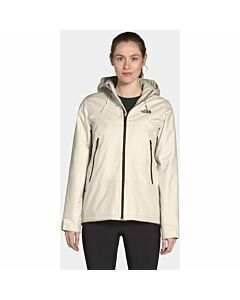 The North Face Inlux Insulated Jacket Women's- Vintage White Heather