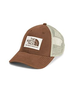The North Face Mudder Trucker- Pinecone Brown
