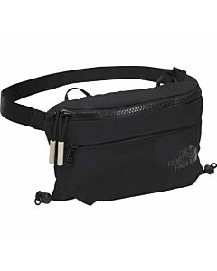 The North Face Never Stop Lumbar Pack Women's- TNF Black