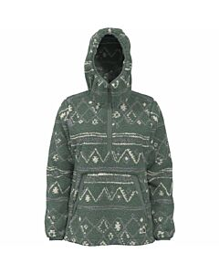 The North Face Printed Campshire P/O Fleece Women's- Print