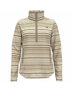 The North Face Printed Cresent P/O Fleece Women's- Floral Print