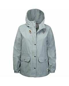 The North Face Rainsford Jacket Women's- Silver Blue