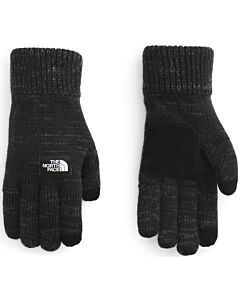The North Face Salty Dog E-Tip Glove Men's- TNF Black