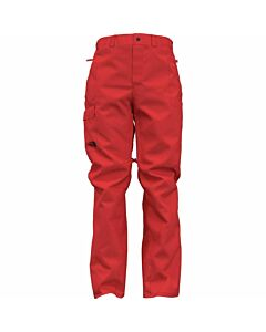 The North Face Short Freedom Insulated Pant Men's- Fiery Red