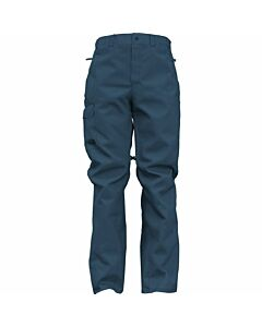 The North Face Short Freedom Insulated Pant Men's- Montery Blue