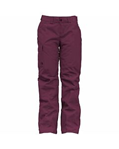 The North Face Short Freedom Insulated Pant Women's- Pamplona Purple
