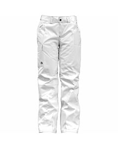 The North Face Short Freedom Insulated Pant Women's- TNF White