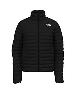 The North Face Stretch Down Jacket Men's- TNF Black