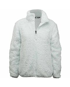 The North Face Suave Oso Fleece Girl's- Ice Blue