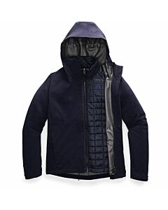 The North Face Thermoball Eco TriClimate Jacket Women's- Aviator Navy