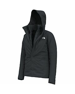 The North Face Thermoball Eco TriClimate Jacket Women's- TNF Black