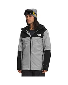 The North Face Thermoball SnowTriClimate Jacket Men's- TNF Medium Grey Heather