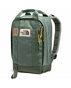 The North Face Tote Pack- Laurel Wreath Green/ Thyme