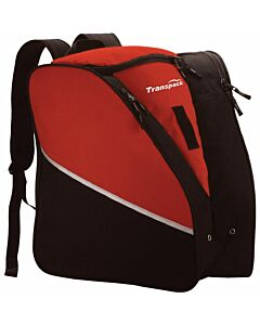 Transpack Alpine Boot Backpack- Red