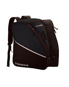 Transpack Alpine Junior Boot Kids- Black