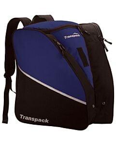 Transpack Edge Boot Bag- Navy