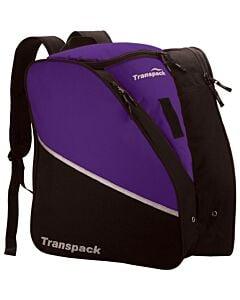 Transpack Edge Boot Bag- Purple