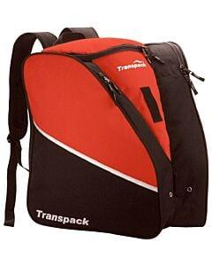 Transpack Edge Boot Bag- Red