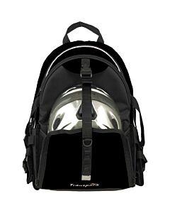Transpack Sidekick Lite Boot Bag- Black