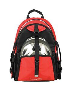 Transpack Sidekick Lite Ski Bag- Red