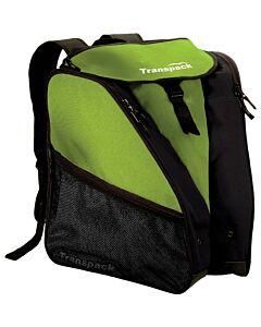 Transpack XT1 Boot Bag- Lime