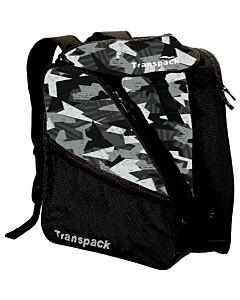 Transpack XT1 Boot- Gray Camo