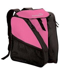 Transpack XTW Boot Bag- Pink