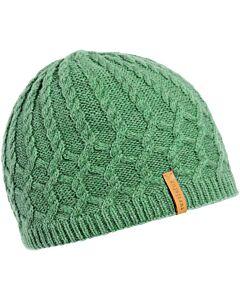 Turtle Fur Leah Lambswool Hat- Slate