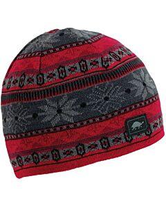 Turtle Fur Merino Lars Hat- Cedar