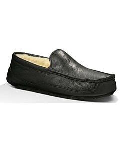 UGG Ascot Slipper Men's- Black