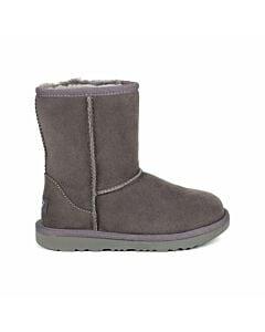 Ugg Classic II Boot Kids- Grey