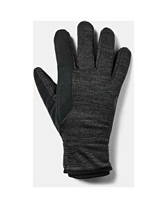 Under Armour CGI Storm Glove Men's- Black