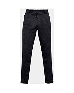 Under Armour Fleece Twist Pant Men's- Black