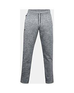 Under Armour Fleece Twist Pant Men's- Grey