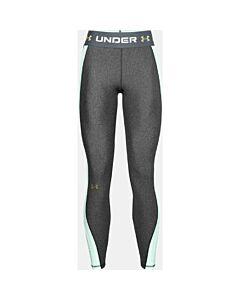 Under Armour HG Legging Women's- Charcoal Light Heather