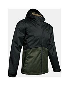 Under Armour Porter 3-in-1 Jacket Men's- Black