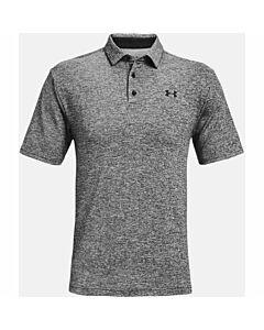 Underarmour UA Playoff Polo 2.0 Shirt Men's- Black