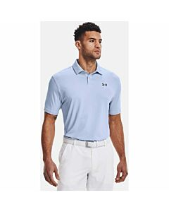 Underarmour UA  T2G Polo ISO Shirt Men's- Isotope Blue